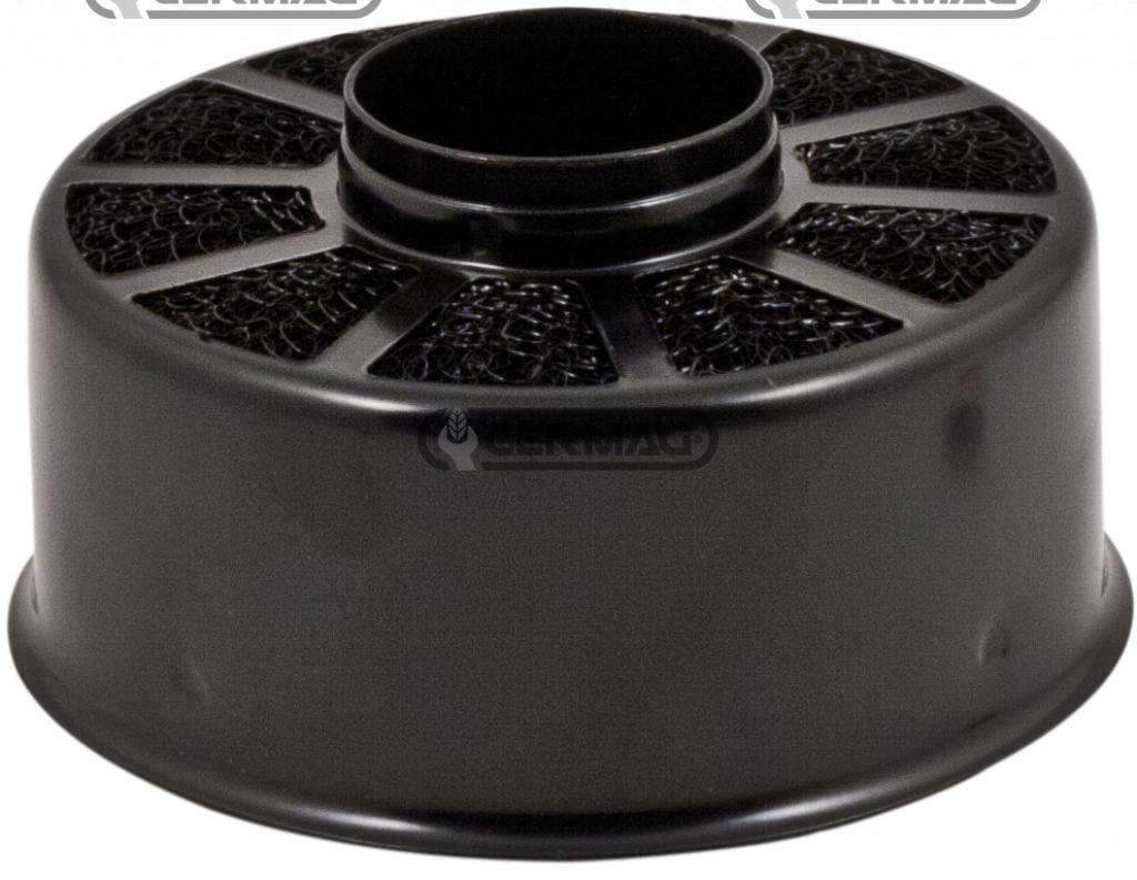 Massa filtrante per filtro a aria a bagno d 39 olio cermag for Bagno d olio