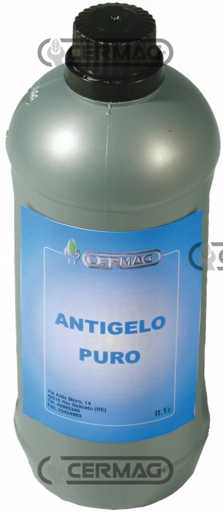 ANTIGELO PURO - FLACONE 1 LT