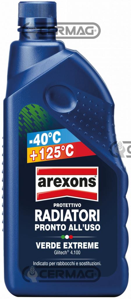 PROTETTIVO RADIATORI -40'°C (già pronto all'uso) - ANTIGELO - 1 L