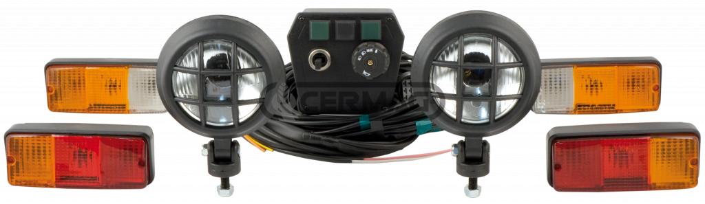 Schema Elettrico Frecce : Schema elettrico frecce auto come costruire le luci di
