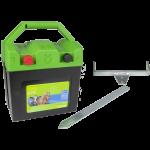 Elettrificatore a batteria TITAN B 250