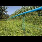 Rete elettrica dissuasiva per animali selvatici - WILDNET