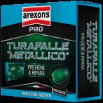 TURAFALLE METALLICO - Specifico per monoblocchi e carter - 25 G
