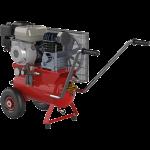 Motocompressore carrellato a benzina OLIVCER 35