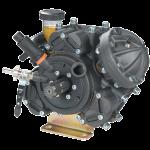 Pompa a membrana ad alta pressione APS 71