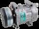 COMPRESSORE SANDEN 12 VOLT PER GAS REFRIGERANTE R134 - MODELLO SD7H15