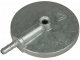 Coperchio per filtro nafta 10063