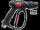 Pistola automatica con attacco rapido e raccordo girevole per alte pressioni (fig.2a)