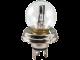 Lampada asimmetrica anteriore